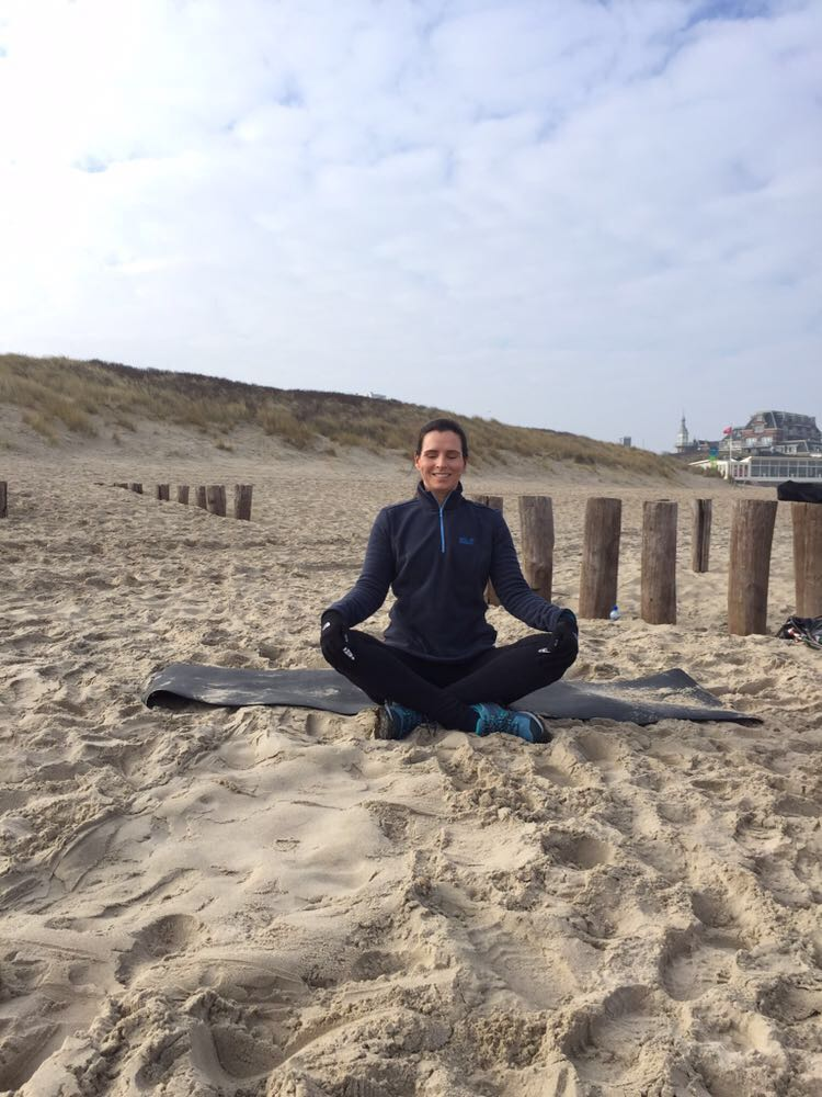 Yoga en Mindfulness Retraite Zeeland